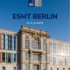 ESMT at a glance cover image